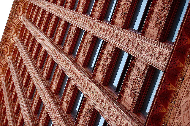 Louis Sullivan Tall Office Building Artistically Considered