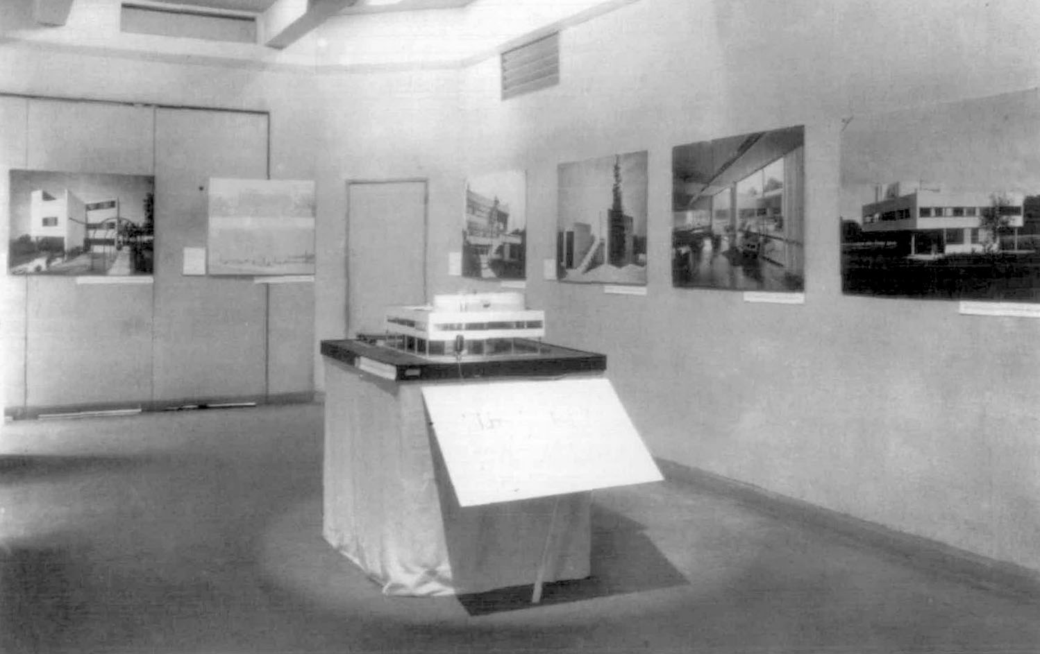 on this day in 1932 the exhibition modern architecture international exhibition closed - Modern Architecture Exhibition
