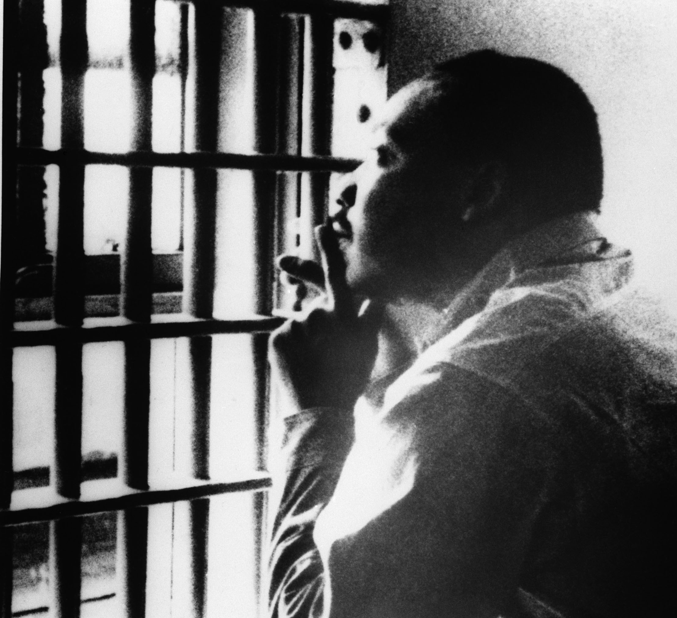 Martin luther king birmingham jail essay