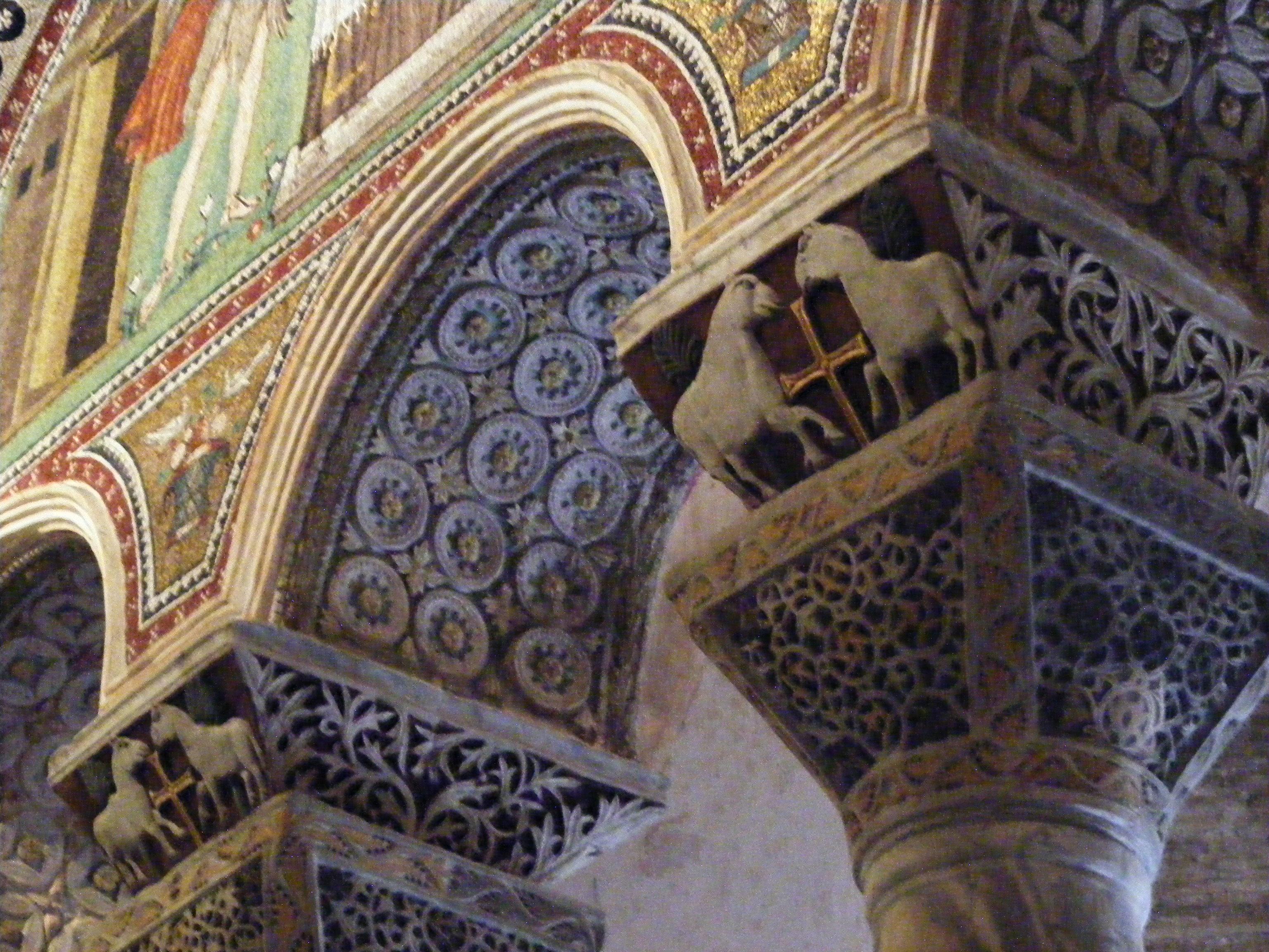 Neo byzantine rchitecture byzantine treasures pinterest for Architecture byzantine
