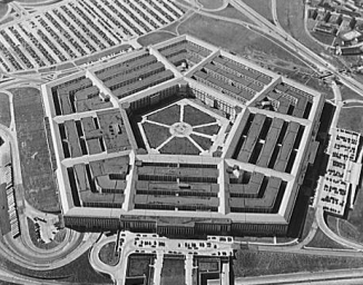 Image result for building of the pentagon
