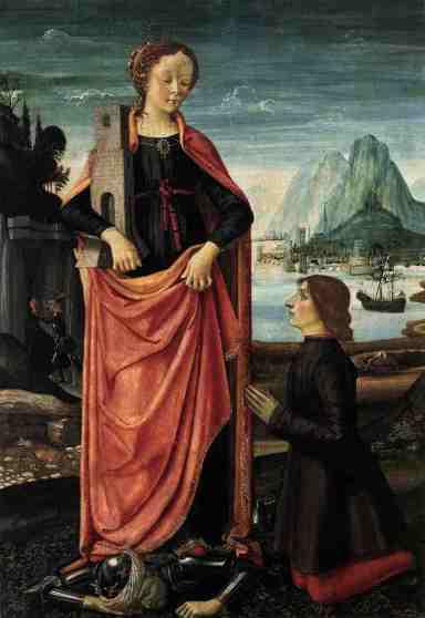 St-Barbara-Ghirlandaio