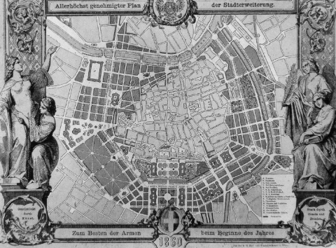 Vienna 1860